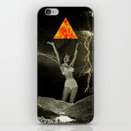 The Nature iPhone Skin