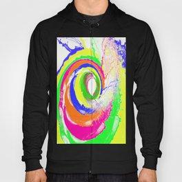 Whirlpool of Colour Hoody