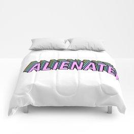 Alienated Comforters