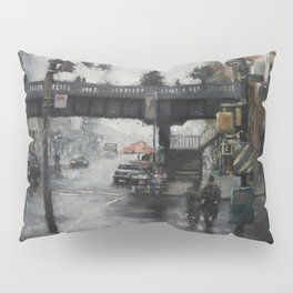 The Highline Pillow Sham