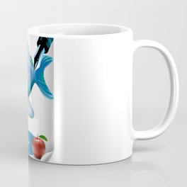 Surrealism Coffee Mug
