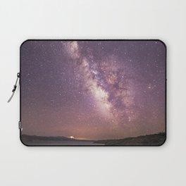 A Million Stars Laptop Sleeve
