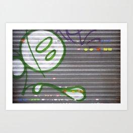 Pelele Art Print