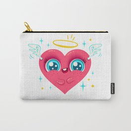 Angel heart Carry-All Pouch