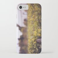 wine iPhone & iPod Cases featuring Wine by Simon Laroche