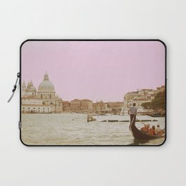 Venice in a Dream Laptop Sleeve