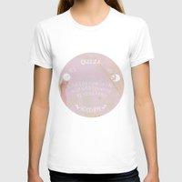 ouija T-shirts featuring ouija board by TRANSLÚCIDO