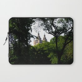 The Upper West Side Laptop Sleeve