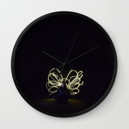 What sets you free Wall Clock