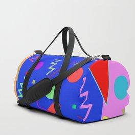 Memphis #53 Duffle Bag