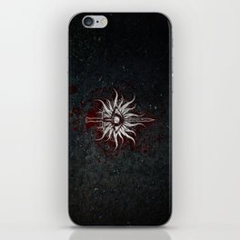 The Inquisition iPhone Skin