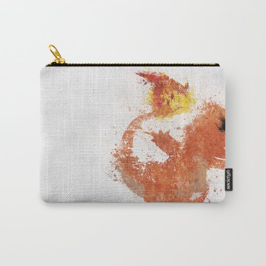 #004 Carry-All Pouch
