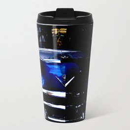 Chevrolet (1) Travel Mug