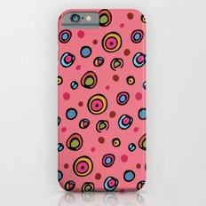 DOTTIE PINK Slim Case iPhone 6s