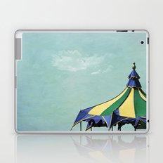 Big Top#3 Laptop & iPad Skin