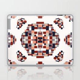 Bauhaus Print Laptop & iPad Skin