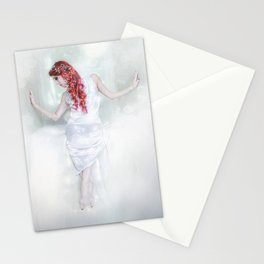The Elysium Seat Stationery Cards