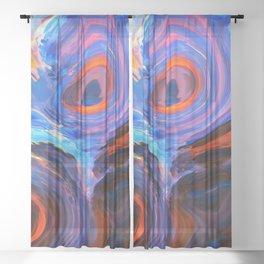 Neba Sheer Curtain