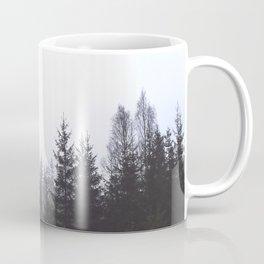 Redwood Wild Forest Coffee Mug