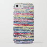 knitting iPhone & iPod Cases featuring Knitting by Asta Buteniene