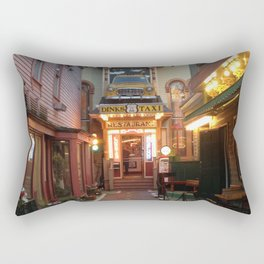 Maine Rectangular Pillow