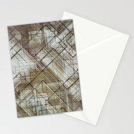 Abstractart 82 Stationery Cards