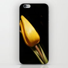 Here By My Side iPhone & iPod Skin