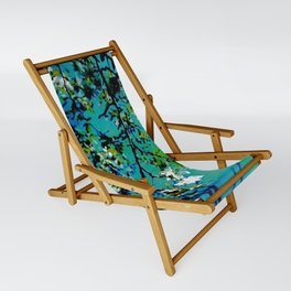 Spring Synthesis IV Sling Chair