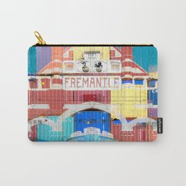 Fremantle Markets Carry-All Pouch