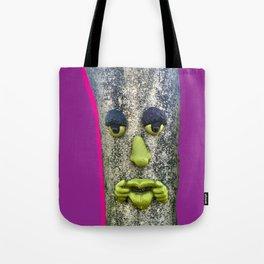 Tree Face #1 [Cecilia Lee] Tote Bag