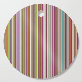 Stripes & stripes Cutting Board
