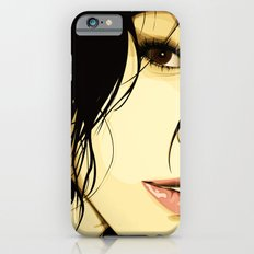the tale of a girl iPhone 6s Slim Case