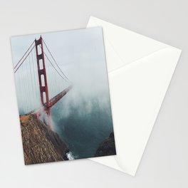 Floating Bridge Stationery Cards