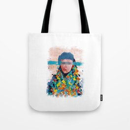 Color Friday Tote Bag