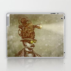 The Projectionist  Laptop & iPad Skin