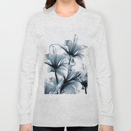 flowers 2 Long Sleeve T-shirt