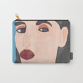 Anne Carry-All Pouch