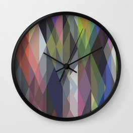 In A Moment Like This Wall Clock