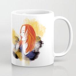 HEY JUPITER Coffee Mug