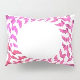 rund 6 - candyland Pillow Sham