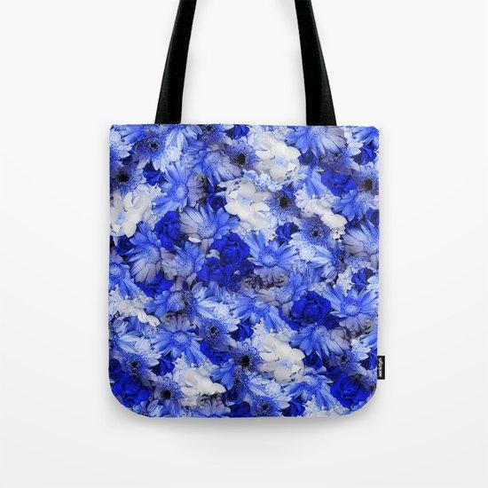 Floral #2 Tote Bag