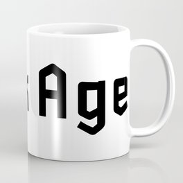 Dark Age Coffee Mug