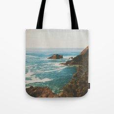 Oregon Coast Tote Bag