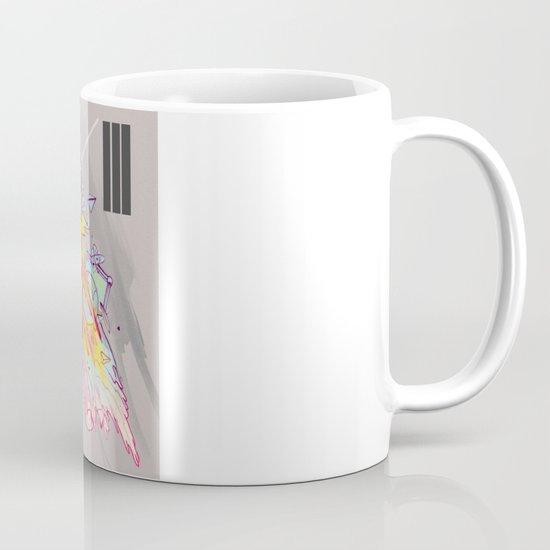 Mr. Einstein Mug