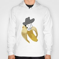 cowboy Hoodies featuring cowboy by DESIGN KIKI