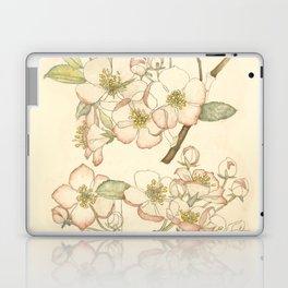 "Charles Rennie Mackintosh ""Flowers & Plants"" (1) Laptop & iPad Skin"