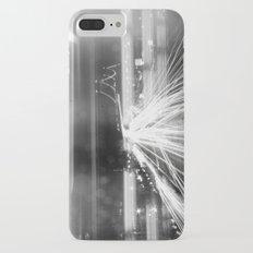 The Night Vibes Electric Slim Case iPhone 7 Plus