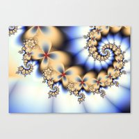 evolution Canvas Prints featuring Evolution by Best Light Images