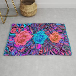 Coiled Up Rug