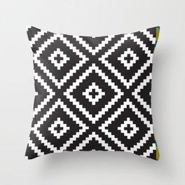 IKEA Lappljung Ruta Inverse  Throw Pillow